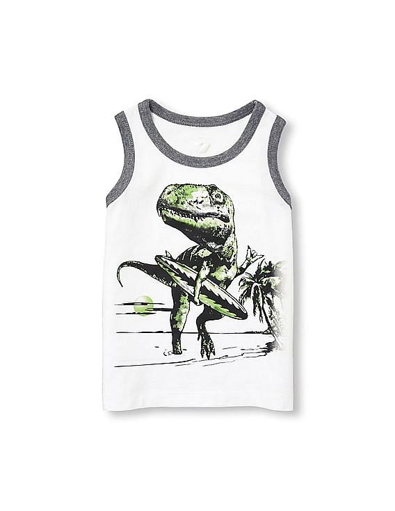 b6f1c8ad640 the childrens place toddler boy toddler boy place sport sleeveless graphic  ringer tank top