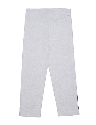 Day 2 Day Boys Drawstring Waist Cotton Track Pants