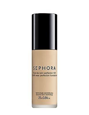 Sephora Collection 10Hr Wear Perfection Foundation - 26 Medium Peach