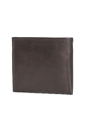 Nautica Global Leather Wallet