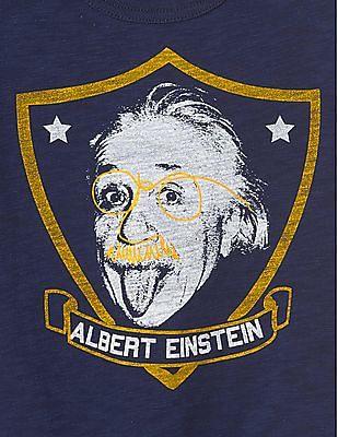 GAP Baby Einstein Athletic Graphic Tee
