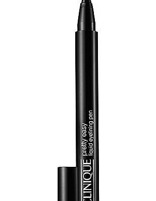 CLINIQUE Pretty Easy Liquid Eyelining Pen - Black