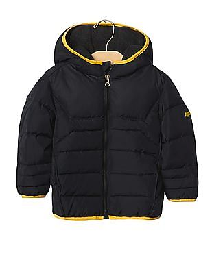 GAP Baby Junk Food Batman Puffer Jacket