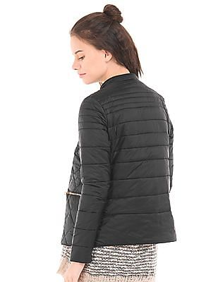 U.S. Polo Assn. Women Quilted Padded Jacket