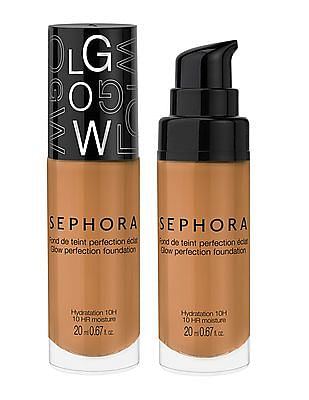 Sephora Collection Glow Perfection Foundation - Praline