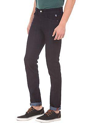 Izod Rinsed Slim Fit Jeans