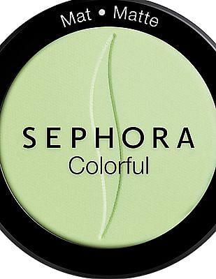 Sephora Collection Colourful Eye Shadow - Fresh Limonade