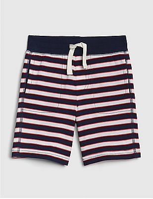 GAP Baby Stripe Shorts