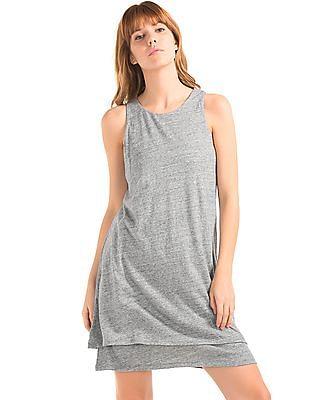 GAP Double Layer Dress