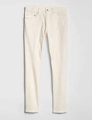 GAP Slim Jeans With GapFlex
