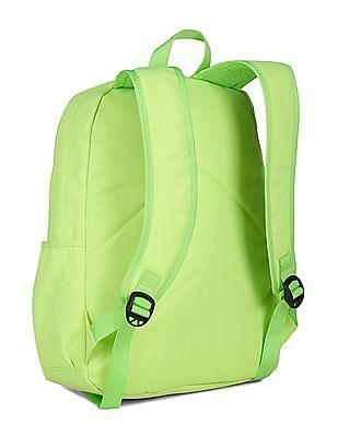 U.S. Polo Assn. Kids Boys Foil Print Backpack