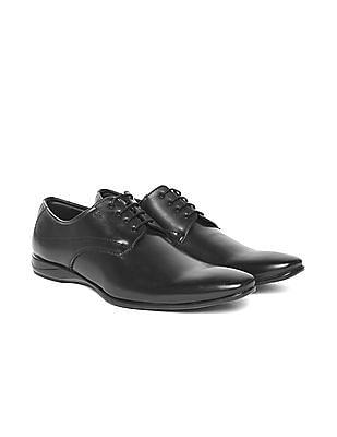 Arrow D-Toe Derby Shoes