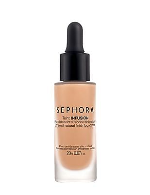 Sephora Collection Teint Infusion Ethereal Natural Finish Foundation - 25 Beige