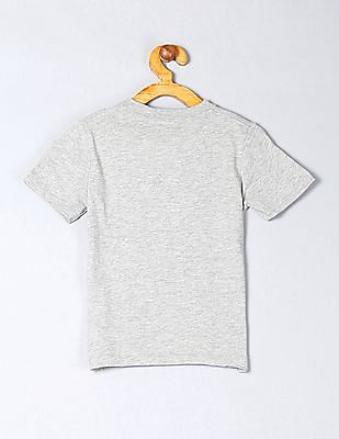 GAP Baby Brand Print T-Shirt