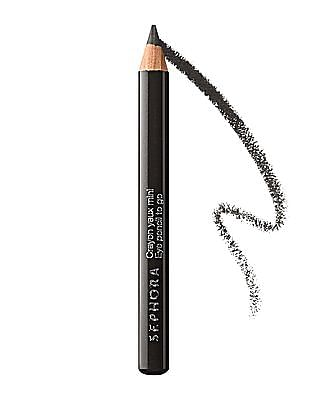 Sephora Collection Eye Pencil To Go - Intense Black