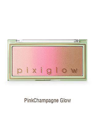 PIXI PixiGlow Cake - Pink Champagne Glow