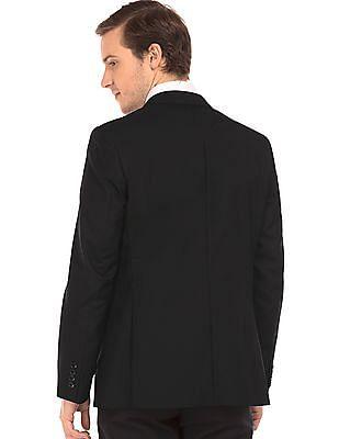 Arrow Regular Fit British Style Blazer