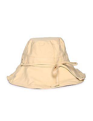 SUGR Tie Up Bucket Hat