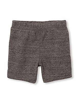 The Children's Place Toddler Boy Matchables Fleece Shorts