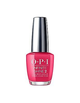 O.P.I Infinite Shine Longwear Lacquer - Running With The In-finite Crowd