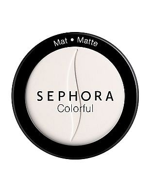 Sephora Collection Colourful Eye Shadow - 64 Let It Snow