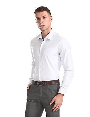 Arrow Long Sleeve Slim Fit Shirt