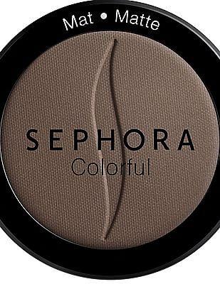 Sephora Collection Colourful Eye Shadow - 88 Morning Mocha