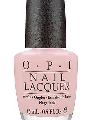 O.P.I Nail Lacquer - Altar Ego