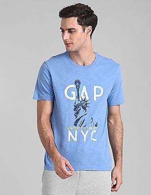 GAP Short Sleeve Graphic Tee