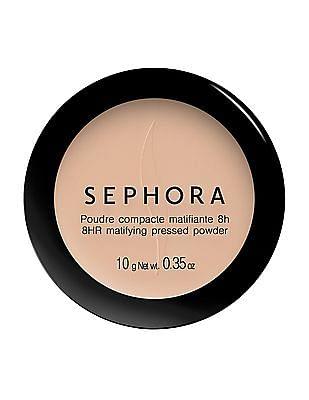 Sephora Collection 8 Hour Mattifying Pressed Powder - 20 Cream