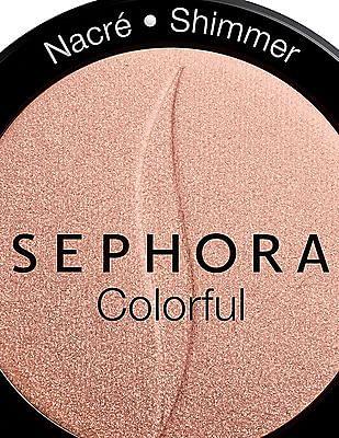 Sephora Collection Colourful Eye Shadow - Hippie Girl