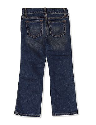 The Children's Place Girls Blue Skinny Jeans