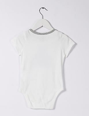 GAP Baby Printed Bodysuit
