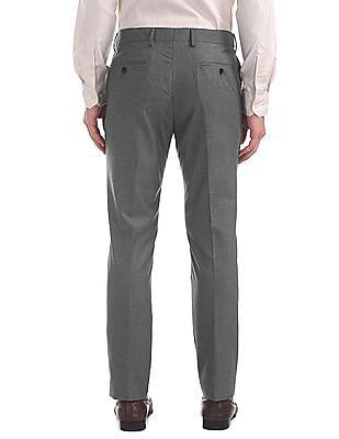 Arrow Tapered Fit Autoflex Trousers