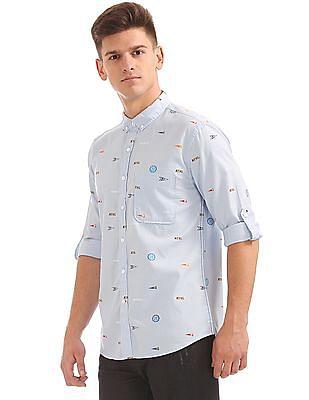 Colt Regular Fit Button Down Shirt