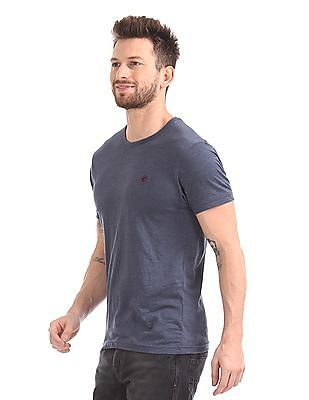 Ruf & Tuf Crew Neck T-Shirt - Pack Of 3