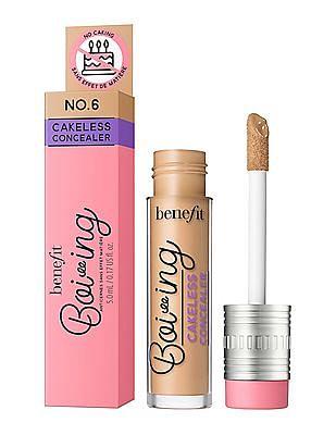Benefit Cosmetics Boi-Ing - Cakeless Concealer  - No. 6