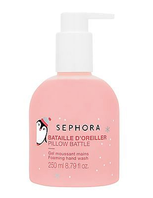 Sephora Collection Foaming Hand Wash (Limited Edition)