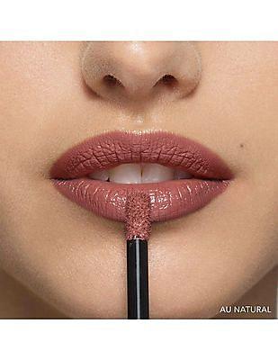 Bobbi Brown Luxe Liquid Lip High Shine Lacquer - Au Natural