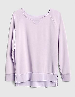 GAP Vintage Sweatshirt Tunic