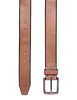 U.S. Polo Assn. Solid Tang Clasp Belt