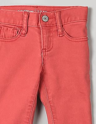 GAP Toddler Boy Slim Fit Jeans In Fantastiflex