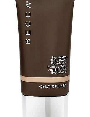 BECCA Ever Matte Shine Proof Foundation - Nude