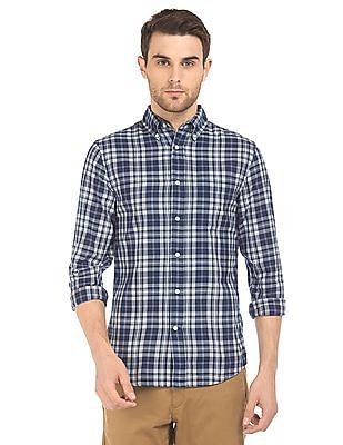 Gant Slim Fit Check Shirt