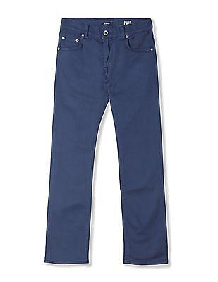 Gant Boys 5 Pocket Chip Light Weight Twill Jeans