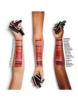 Sephora Collection Rouge Lacquer Lip Stick -  Hear Me Roar