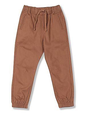 Cherokee Boys Woven Jogger Trousers
