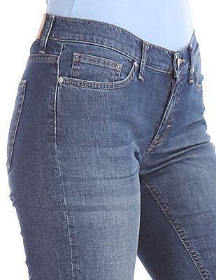 Gant Kelly Cropped Denim Pants
