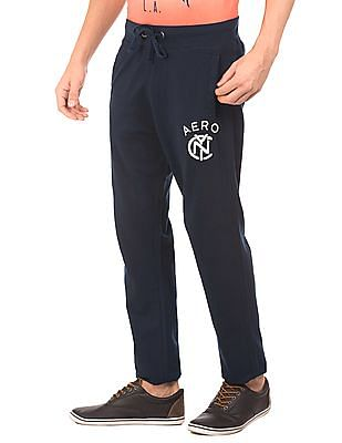 Aeropostale Drawstring Waist Regular Fit Trackpants