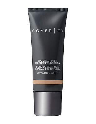 COVER FX Natural Finish Foundation - N10